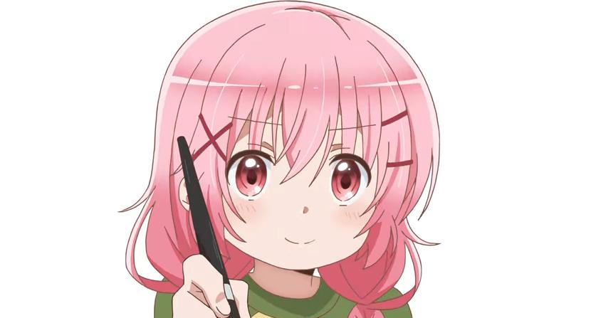 アニメ【こみっくがーるず】