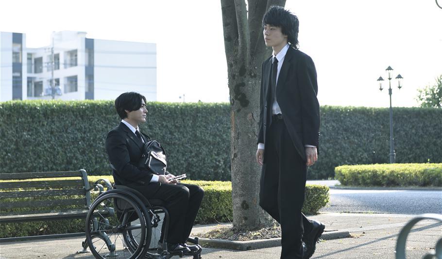 【dele(ディーリー)】最終回8話