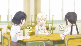 アニメ【あそびあそばせ】3話あらすじネタバレ感想!込められた意味や評価、ラスト結末を解説