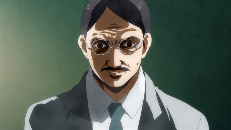 アニメ【あそびあそばせ】1話