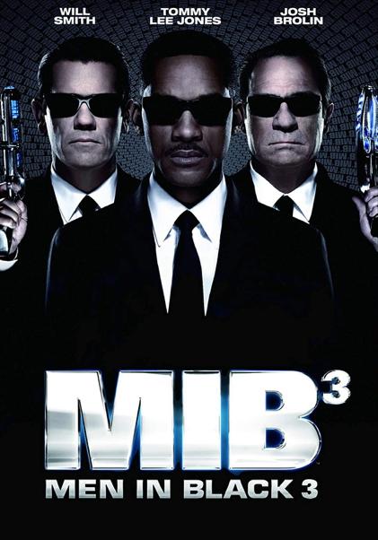 MIB3,メンインブラック3